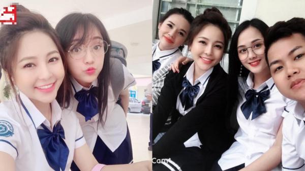 Dù đã gửi lời xin lỗi đạo diễn, hot girl Trâm Anh bất ngờ bị h.ủy sạch vai trong phim mới