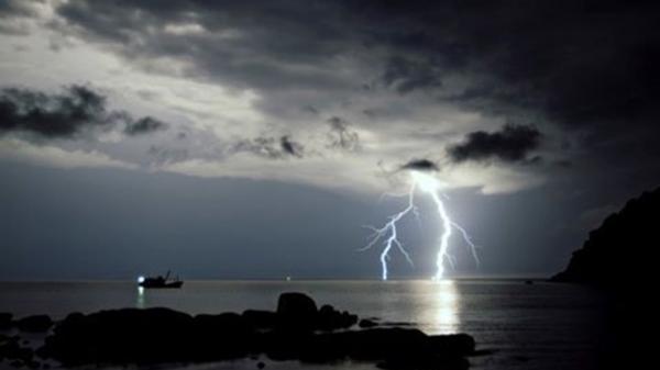 Cấm biển hoàn toàn từ 7h sáng 15/9 để ứng phó bão số 10