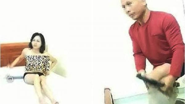 Người chồng b.ức x.úc vì hình phạt 'g.ãi ng.ứa' dành cho 2 giáo viên kh.ỏa th.ân chữa 'sốt rét' trong nhà nghỉ