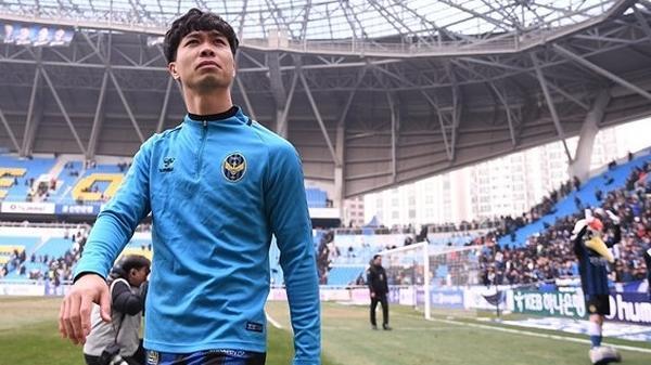 K-League chính thức có thay đổi lịch sử vì Công Phượng, sức hút quá khủng