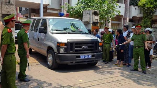 Thái Bình: Đã ấn định mức án chính thức với Cựu thượng tá công an cùng đ.ồng ph.ạm d.â.m ô nữ sinh lớp 9