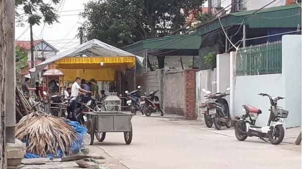 Thái Bình: Phát hiện người đàn ông t.ử v.ong bất thường tại ki ốt chợ