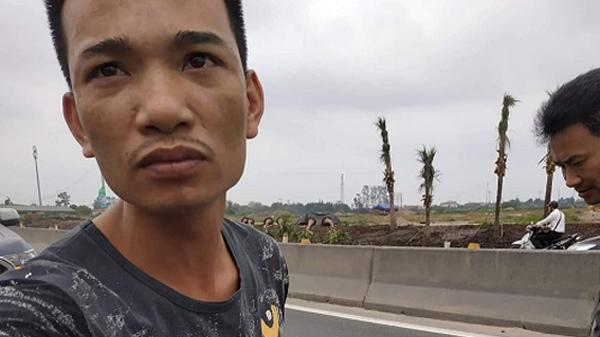 Cản trở PV tác nghiệp s.ụt đường BOT hướng Hải Phòng - Thái Bình là đối tượng ất ơ?