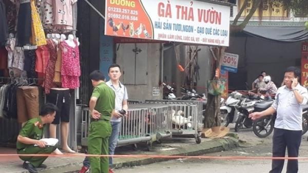 Vụ tr.ộm gà bị đ.ánh t.ử v.ong ở Thái Bình: Khởi tố 2 bố con chủ nhà, nạn nhân từng bị xử ph.ạt hành chính vì tr.ộm chó
