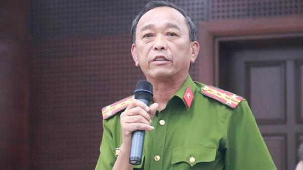 Vụ cha người Thái Bình v.ứt x.ác con xuống sông Hàn: Phó Giám đốc Công an CHÍNH THỨC lên tiếng