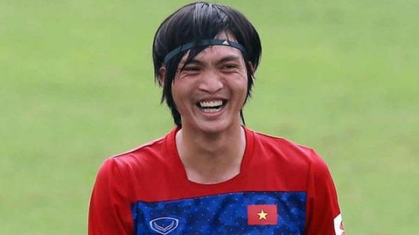 Hé lộ xuất thân trong gia đình 'danh gia vọng tộc' của Tuấn Anh quê Thái Bình và 3 cầu thủ khác