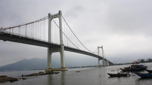 Cha quê Thái Bình s.át h.ại con n.ém xuống sông Hàn: Lộ camera an ninh ghi lại tất cả
