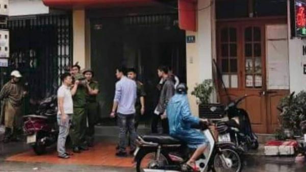 Thái Bình: Phát hiện th.i th.ể Phó Giám đốc Trung tâm Giám định pháp y tại nhà riêng