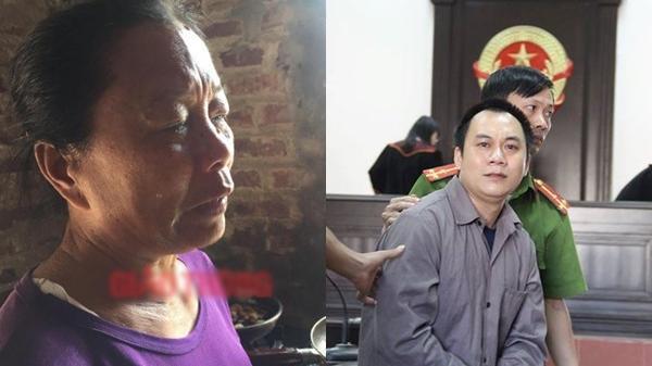 Mẹ tài xế container quê Thái Bình vụ đ.âm Inova đi lùi gửi đơn khiếu nại, xin được gặp con: Tròn 5 tháng rồi không được thăm gặp