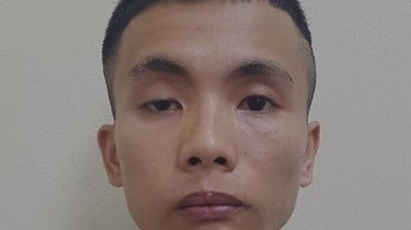 Tóm gọn gã trai Thái Bình 'tử tế', tr.ộm hơn 50 triệu đồng của…mẹ bạn gái