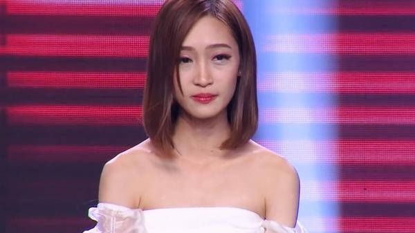 Juky San - cô gái Thái Bình nhận nút SWITCH buộc phải rời khỏi đội Tuấn Hưng trong The Voice 2019