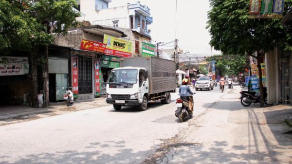 Thái Bình: Triển khai xây dựng tuyến đường hơn 361 tỷ đồng từ thành phố đến huyện Hưng Hà