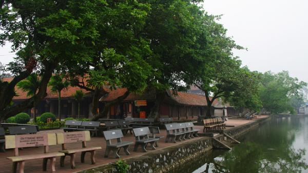 Chùa Keo - Thái Bình: Kiến trúc chùa đẹp bậc nhất Việt Nam