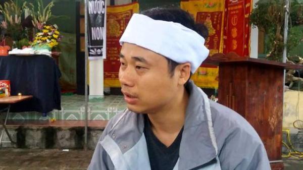 Thái Bình: Vụ xe đón dâu gặp tai nạn kinh hoàng