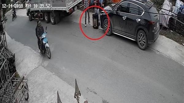 Nam Định: Con rể v.ay tiền rồi b.ỏ tr.ốn, bố vợ bị 'h.ành h.ạ' bằng nh.ạc đ.ám ma