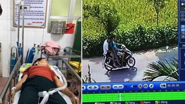 Vụ xe máy k.ẹp 3 t.ông bà nội nguy kịch rồi bỏ trốn ở Thái Bình: Cháu gái khẩn thiết nhờ dân mạng tìm kẻ ác