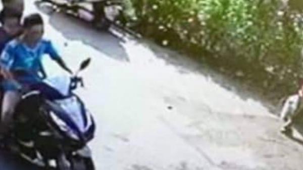 Thái Bình: Công an CHÍNH THỨC lên tiếng vụ xe máy 'k.ẹp 3' gây t.ai n.ạn nghiêm trọng rồi bỏ trốn