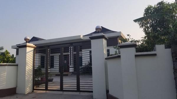 """Thái Bình: Dự án đất nông nghiệp chuyển đổi """"b.iến m.ất""""; biệt thự, nhà tầng không phép đua nhau """"m.ọc"""" lên"""