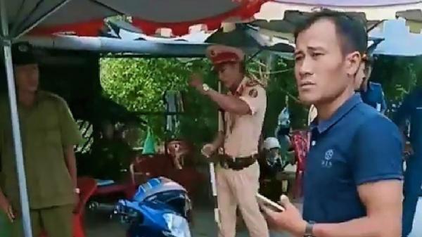 Sự thật thông tin công an cho x.ã h.ội đ.en đ.ánh thanh niên 9x quê Thái Bình