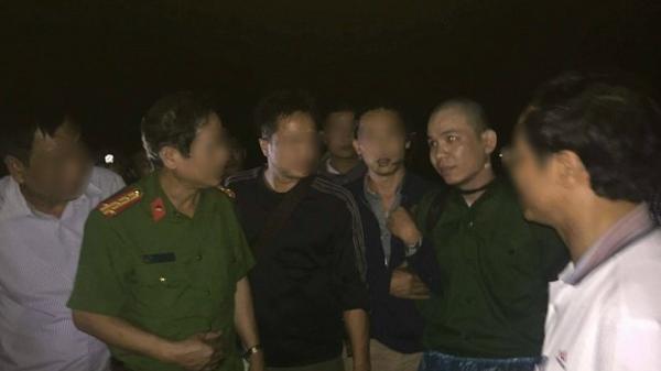 """Tử tù Nguyễn Văn Tình khi bị bắt: """"Em biết em tội chết rồi, giờ em đói chỉ xin cái gì ăn"""""""
