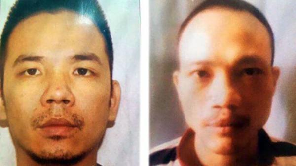 Tài xế taxi tự 'vẽ' chuyện bị hai tử tù trốn trại uy hiếp cướp điện thoại