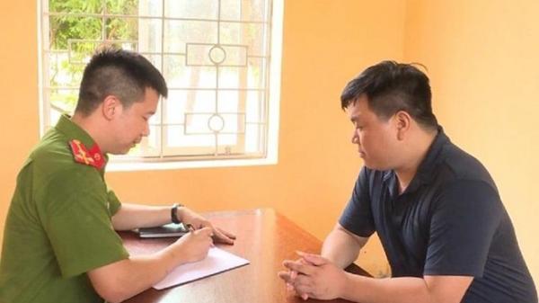 2 anh em ruột quê Thái Bình cầm đầu tổ chức đường dây đ.ánh b.ạc 2.000 tỉ đồng