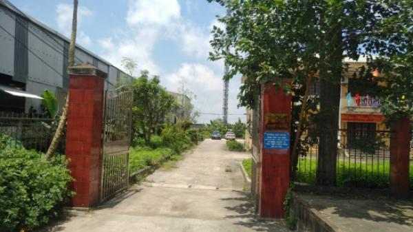 Thái Bình: Một lãnh đạo Trung tâm Khuyến nông cả năm không đi làm, vẫn được hưởng lương?