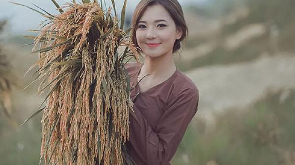 Liệu bạn có 'dám' chọn một cô gái 'chân lấm tay bùn' quê lúa Thái Bình làm vợ?