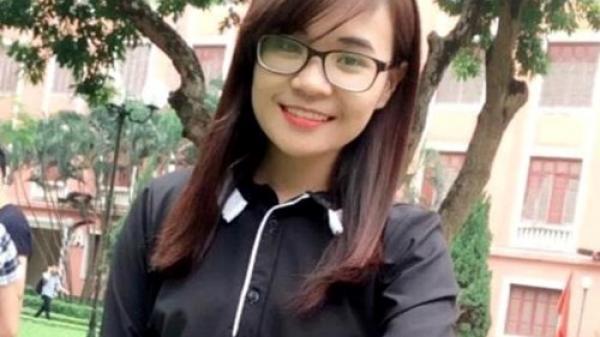 Nữ thủ khoa quê Thái Bình được đặc cách giữ lại trường