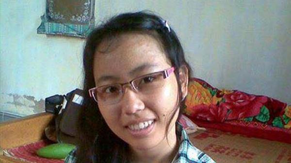 Nữ sinh ĐH Y Hải Phòng quê Thái Bình mất tích để lại thư tạ lỗi cha mẹ