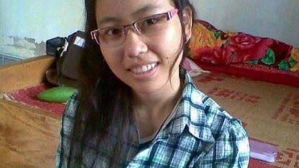 Nữ sinh đại học y quê Thái Bình mất tích: Cuộc gọi người đàn ông