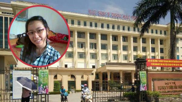 Nữ sinh ĐH Y mất tích quê Thái Bình: Điểm tổng kết trên 9,0 nhưng bỏ thi tốt nghiệp không lý do