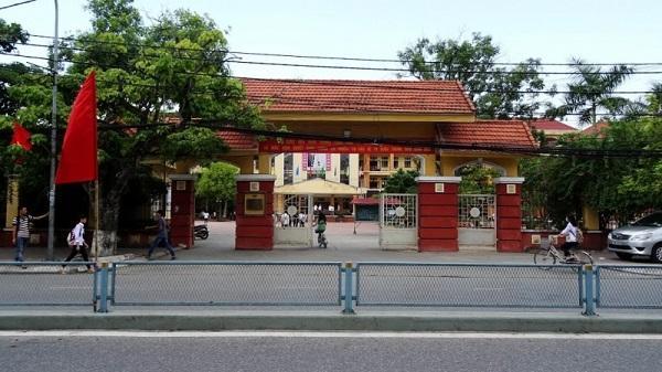 Top 8 trường Trung học phổ thông tốt nhất Thái Bình