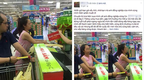 Cố gái Thái Bình: Tranh chỗ xếp hàng và thiếu lễ phép với người lớn tuổi