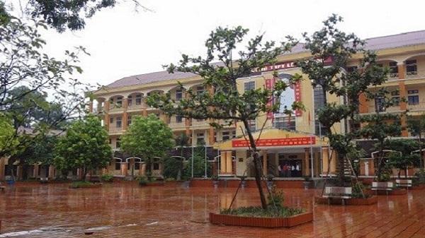 Trường THPT Lê Quý Đôn, Thái Bình: Ai cản trở luân chuyển cán bộ?