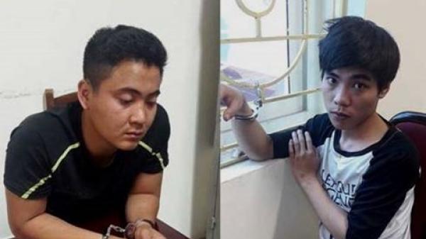 Thái Bình: Khởi tố vụ 2 công nhân dùng gậy sắt vụt CSCĐ