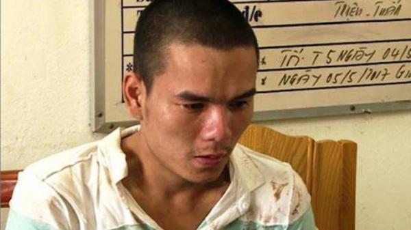 Thái Bình: Thanh niên 9x trộm ô tô của hàng xóm để lấy tiền sử dụng ma túy