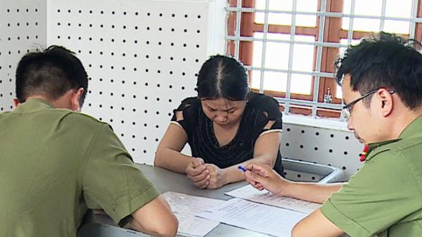 Thái Bình: Lật tẩy màn lừa đảo của một cô giáo mầm non