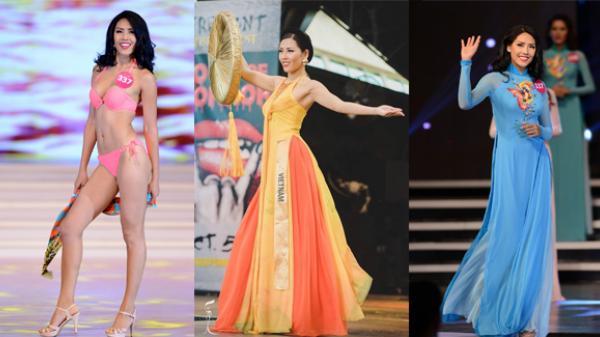 Người đẹp quê lúa Nguyễn Thị Loan: Gương mặt quá cũ để thi hoa hậu quốc tế?