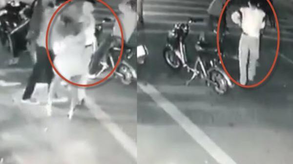 Quỳnh Phụ (Thái Bình): Thanh niên bị đâm nguy kịch khi bảo vệ bạn gái