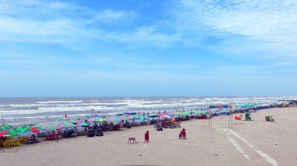 Tiền Hải: Đình chỉ việc thu phí trái phép tại Cồn Vành