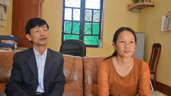3 sào ruộng= 30kg thóc: Nhiều nơi ở Thái Bình mất mùa, nông dân điêu đứng!
