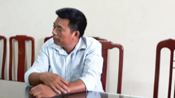Kiến Xương (Thái Bình): Lợi dụng hàng xóm đi vắng, phá két sắt trộm 200 triệu đồng