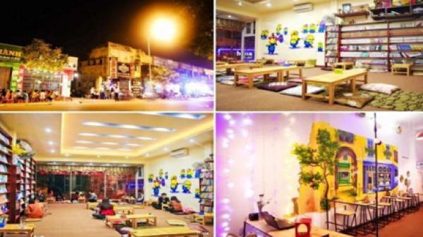 7 địa điểm hò hẹn nhiều nhất của giới trẻ Thái Bình