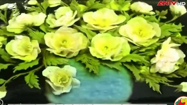 Thạch rau câu 3D không chỉ ngon mà còn đẹp mắt, chỉ ngắm thôi cũng đủ thích rồi!