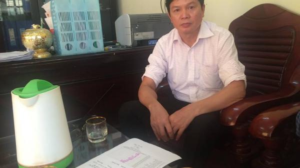 Thái Thụy (Thái Bình): Trường tiểu học bị tố thu tiền kiểu 'thừa trả lại, thiếu bù thêm'