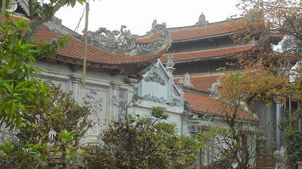 Lễ hội Đền Tiên La huyện Hưng Hà - Điểm đến du lịch văn hóa tâm linh