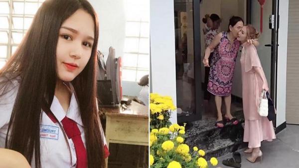 """Hotgirl quê gốc Thái Bình 2k2 yêu chú 8X, nào ngờ là """"streamer giàu nhất Việt Nam"""", cưới về mẹ chồng trao tài sản"""