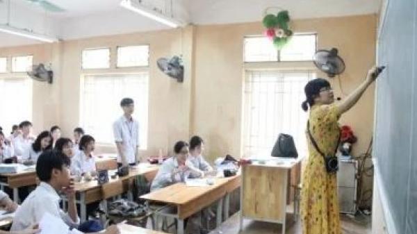 Xúc phạm danh dự giáo viên, học sinh bị phạt đến 10 triệu đồng