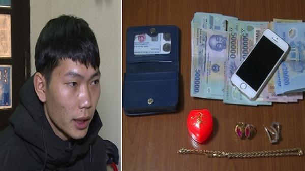 Thái Thụy (Thái Bình): Hẹn bạn trên mạng xã hội ra chỗ vẳng vẻ rồi cướp tài sản